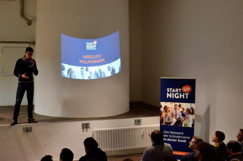 Start-up Night Schwarzwald-Baar #1
